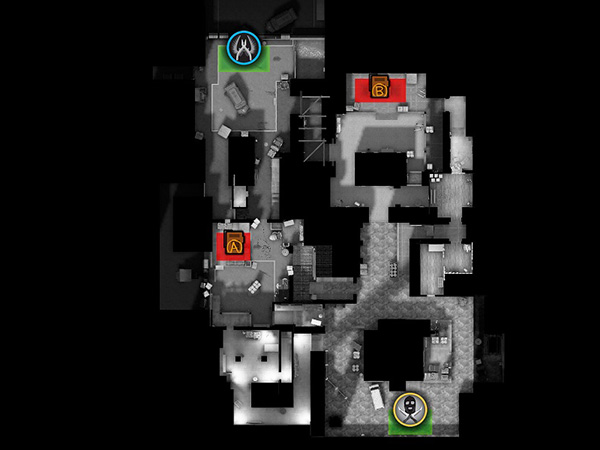 Map cs:go